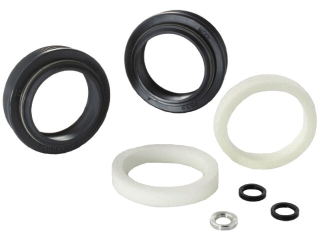 RacingBros Modi Low Friction Scraper Set 32mm Fox / RockShox / X-Fusion